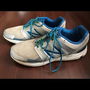 New Balance 3040v1 Running Mens Shoes Size 14 D